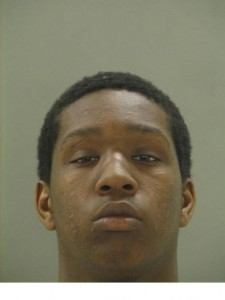 Heroin Dealers, Shaquan A. Gilford, 18, of Wilmington