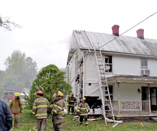 photo by Bill Nachmann, used with permission from Gloucester-Mathews Gazette-Journal