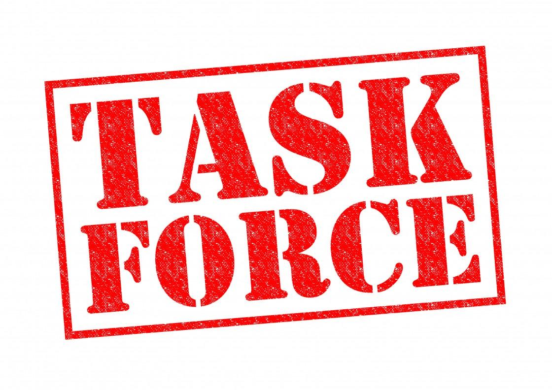 heroin task force
