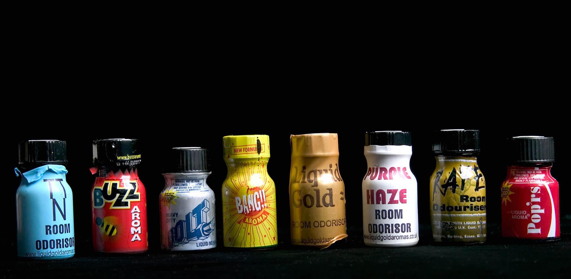 H Y Pure Nigth Filter: Drug Free VA
